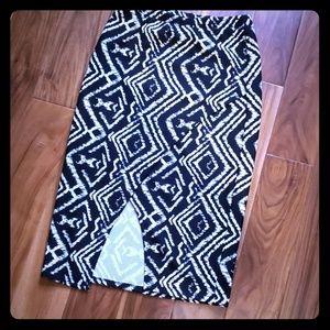 Bobeau skirt